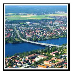 Umeå-1