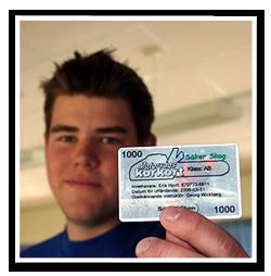 1000e-motorsågskörkortet